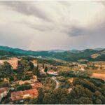 """Ultimi giorni per votare Il borgo della Rocca di Montemurlo e i suoi gioielli tra i """"Luoghi del cuore Fai"""""""