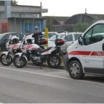 Polizia municipale, aMontemurlonell'anno del Covid si registra un calo degli incidenti
