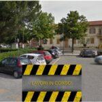 Nuovo centro cittadino, lunedì 1 febbraio parte l'asfaltatura di piazza Donatori di sanguee nei giorni successivi di via Rosselli