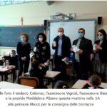 """""""L'acqua del sindaco"""" anche quest'anno arriva nelle scuole di Montemurlo"""