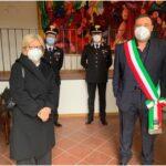 Il Prefetto Cogode visita il Comune di Cantagallo