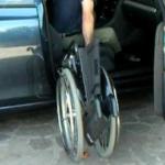 Disabili, contributi regionali per la mobilità individuale