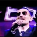 Francesco Merola canta Luca Maris