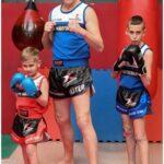 Anche il Team Martorana al Campionato interregionale Kung Fu Wushu