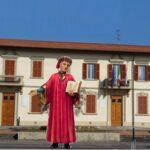 Conferenza stampa sulle iniziative montemurlesi per i 700 anni dalla morte di Dante