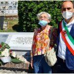 Ricollocate lelapididei Caduti della Prima e Seconda Guerra Mondialeal cimitero comunaledi Rocca