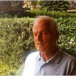 È morto il padre dell'assessore Alberto Fanti