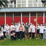 Attacchi di pace, protagonisti gli studenti della Salvemini – La Pira