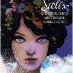 """Dal 5 giugno in libreria """"Salis e l'Equilibrio dei Regni"""" di Daniela Morelli (Edizioni Piuma)"""