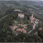 """""""I conti Guidi della Rocca e Dante"""", nuovo appuntamento per conoscere e celebrare il Sommo Poeta e il suo legame con Montemurlo"""