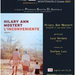 """Al """"Caffè letterario"""" arriva Hilary Mostert con """"L'inconveniente"""""""