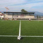 """Lo stadio """"Nelli"""" si rifà il look: partiti oggi i lavori per il nuovo campo di gioco in erba sintetica"""