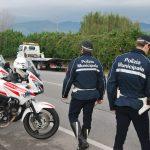 Montemurlo, nei primi otto mesi del 2021 calano gli incidenti e i feriti sulle strade della città