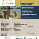 Festival Giallo Garda comunica i selezionati per la finale del 9 e 10 ottobre 2021