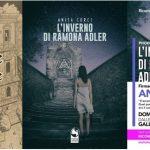 """Presente la Phoenix Publishing a """"Ricomincio dai Libri"""", la manifestazione dedicata al mondo librario. Galleria Principe di Napoli 25 e 26 settembre 2021."""