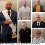 Comitato Provinciale Area Pratese: Torna Nesti!
