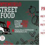 A Montemurlo un fine settimana dedicato allo street food